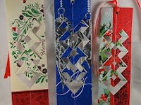 youtube yoyomax12 Bookmark from Christmas Card